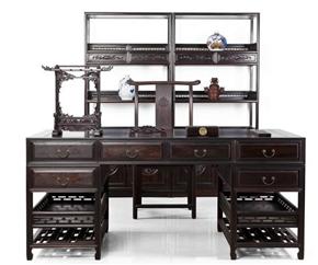明清古典红木家具回收