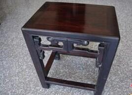 回收柚木家具 上海紫檀木家具回收 老式黄花梨家具回收