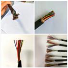 供应MKVV32 7-61芯矿用监控电缆