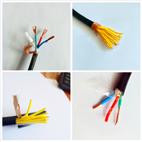 MKVV32-27*1.5mm²MKVV32矿用控制电缆价格及厂家