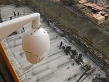 成都工地海康威视在线视频监控系统