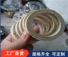 碳纤维盘根-碳素盘根