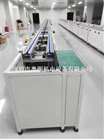 自動化定制倍速鏈生產線線