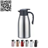 欧式咖啡壶(Stainless Steel Vacuum Coffee Pot)ZD-KFH025