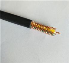 屏蔽控制电缆 KVVRP详细介绍