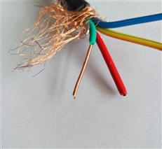 KVVRP控制电缆KVVRP软芯屏蔽电缆
