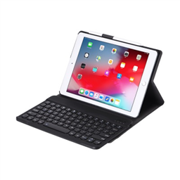 Retro Bluetooth Keyboard Case For ipad pro 9.7/10.2/10.5/11 inch