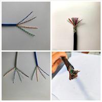 KVVRP-30×1.5㎜²KVVRP铜芯编织屏蔽控制软电缆
