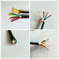 KVVRC-4×6㎜²行车控制电缆KVVRC