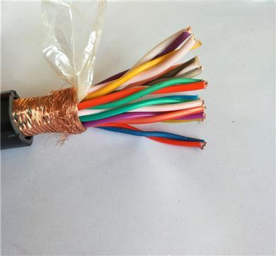 DJYPVP-2*2*1.0计算机屏蔽电缆