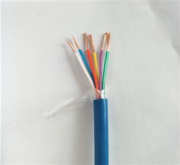 矿用电话电缆MHYSV-50*2*0.8