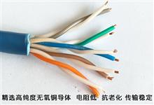 MHYV30*2*0.5 矿用通信电缆