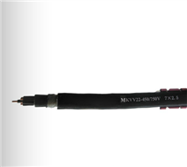 MKVV22 煤矿用塑料绝缘电