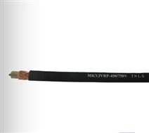 矿用控制电缆MKVVRP4*1防...