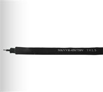 MKVV 5*3矿用控制电缆厂家