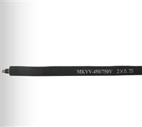 矿用控制电缆MKVV,5*1.5