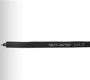 MKVV矿用控制电缆厂家;MKVV 63*0.75