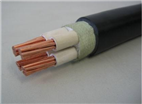 VLV铝芯电力电缆3*185+1*95MM2价格