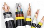 YJLV42铝芯粗钢丝铠装电缆