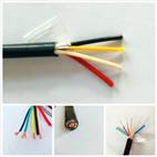矿用阻燃监控电缆MKVVP