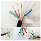 矿用控制电缆MKVV22(2-61芯)