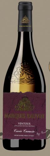 伯温侯爵旺度干红葡萄酒