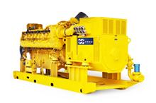 燃气/沼气发电机组厂家有限公司