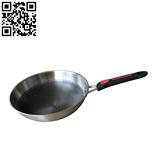特厚单柄不粘炒锅(Stainless Steel Wok)ZD-CG068