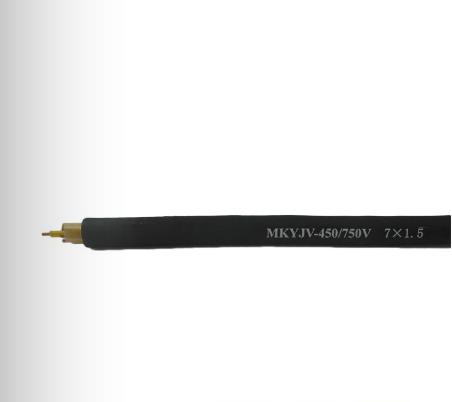 矿用控制电缆MKVV22 14X2.5