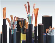 JHS1*25防水橡套软电缆