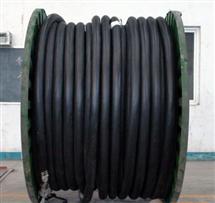 JHS-3*4+1*2.5潜水泵电缆
