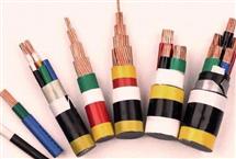 YJV22铠装电缆3x10+1x6