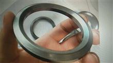 高温石墨填料组件