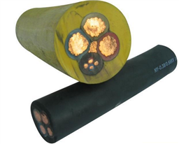 MYP阻燃移动橡套电缆 报价