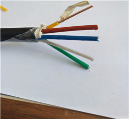 控制电缆-WDZ-KVV-4×0.75