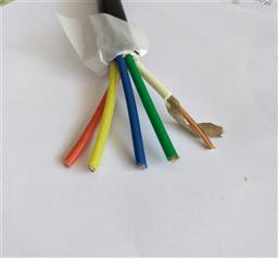 屏蔽控制电缆 KVVP屏蔽电缆
