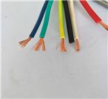 交联阻燃节制电缆ZR-KYJV