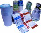 易碎不干胶印刷-可移不干胶印刷-宁波不干胶印刷厂
