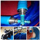 MHYBV-钢丝编织屏蔽矿用通信电缆