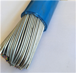 矿用通信电缆MHYBV-1*4*7/0.52