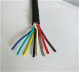 屏蔽控制电缆KVVP KVVP