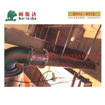 广东珠海发电机烟管改造工...