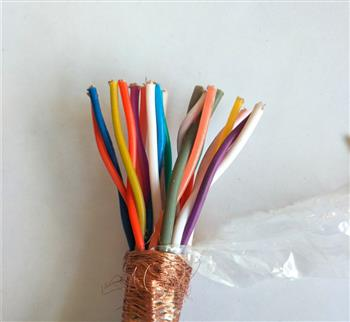 ZR-DJYVPR22电缆