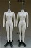 定做美国alvanon人体模特人台