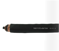 矿用控制电缆MKVVRP-单价
