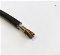 ZR-HYAC50对100对架空阻燃电话电缆