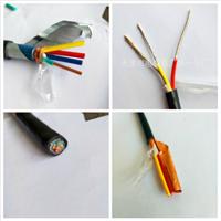 信号电缆YVVP 1*3*0.8