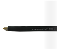 MKVVP煤矿用控制电缆