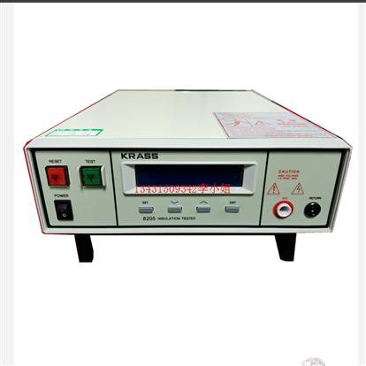 絕緣電阻測試儀