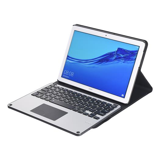 Huawei M6 10.8inch bluetooth keyboard case with touchpad